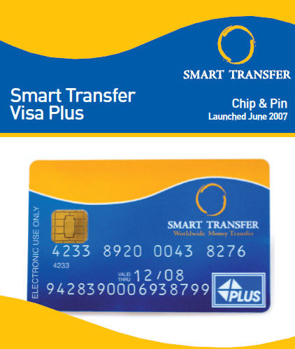 prepaid visa card ireland