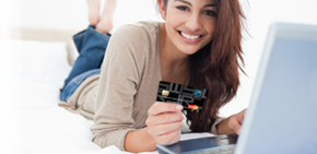 transfer funds to Swirl the best prepaid card